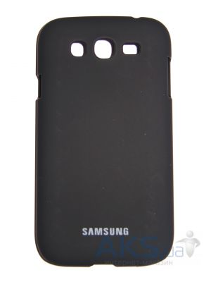 Чехол Plastic cover case for Samsung i9080 Galaxy Grand/i9082 Galaxy Duos Black