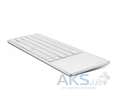 Клавиатура Rapoo E6700 bluetooth white