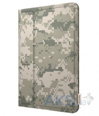 Чехол для планшета XtremeMac Microfolio For iPad mini Digi Camo