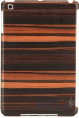 Чехол для планшета Man'n'wood for iPad mini Genuine brown/ebony
