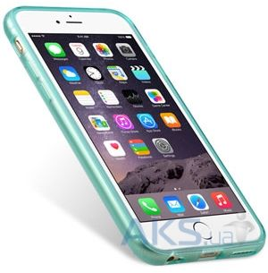 Чехол Melkco PolyUltima Cases Apple iPhone 6 Turquoise