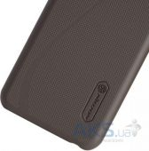 Чехол Nillkin Super Frosted Shield Apple iPhone 5C Brown