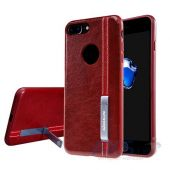 Чехол Nillkin Phenom Series Apple iPhone 7 Plus, iPhone 8 Plus Red