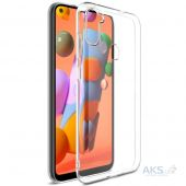 Чехол 1TOUCH TPU Ultra Thin Air Samsung A115 Galaxy A11, M115 Galaxy M15 Clear