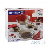 Столовый сервиз Luminarc Ocean Eclipse H0250