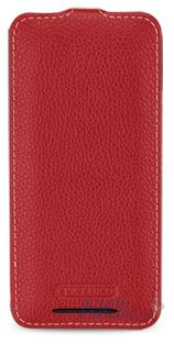 Чехол TETDED Leather Flip Series HTC One Mini 2 Red
