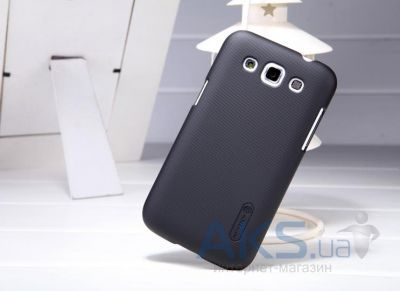 Чехол Nillkin Super Frosted Shield Samsung i8552 Galaxy Win Black