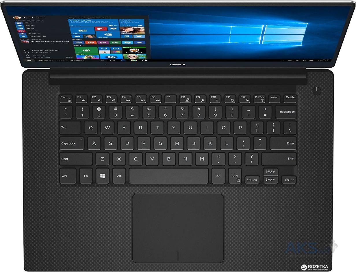 💻 Купить Ноутбук Dell XPS 15 9570 (9570-8J7Y5) в Украине