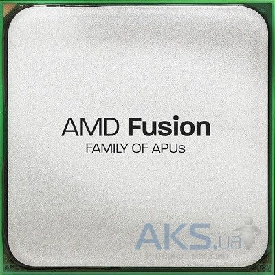Процессор AMD A6-6300K (AD6300OKHLBOX)