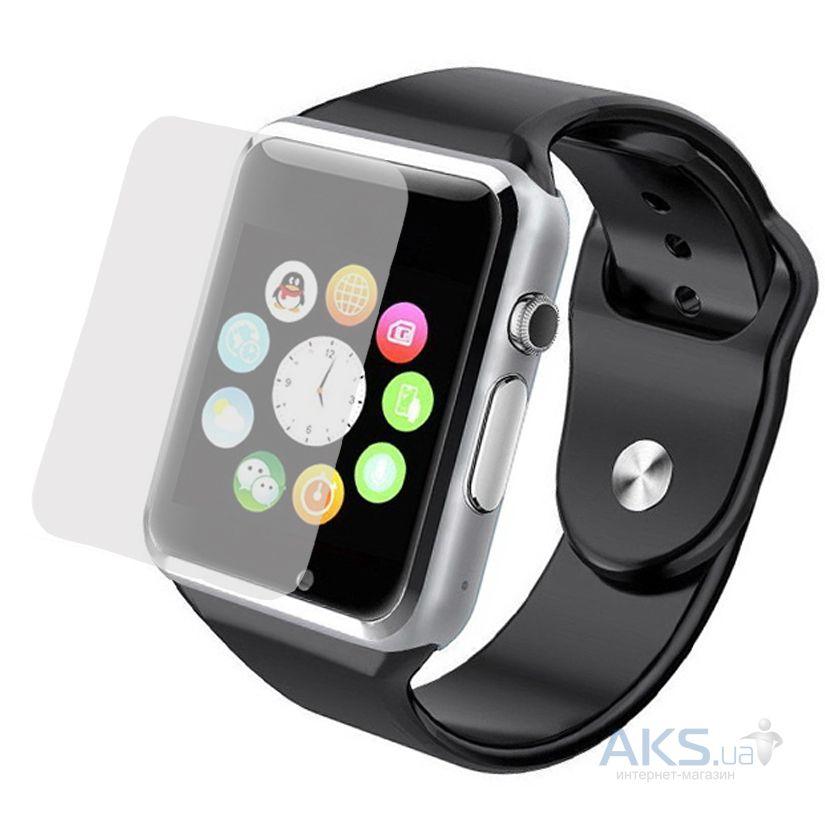 ▷ Купить Защитное стекло Smart Watch А1 в Киеве и Украине 07419e337c0bd