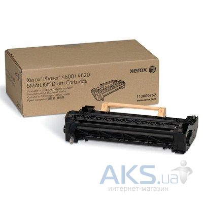 Картридж Xerox Phaser 4600/4620 (113R00762) Black