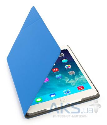 Чехол для планшета Tucano Angolo for Apple iPad Air Blue (IPD5AN-B)
