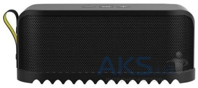 Колонки акустические Q Sound Solemate Mp3/ Fm Stereo Box Black