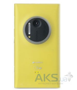 Чехол Melkco Air PP 0.4 mm cover case for Nokia Lumia 1020 Transparent (NKLU10UTPPTS)