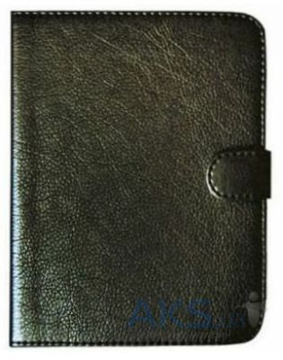 Обложка (чехол) Saxon Case для PocketBook Touch 622 Classic Black