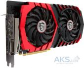 Вид 2 - Видеокарта MSI GeForce GTX 1060 GAMING X 6G