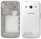 Корпус для телефону Samsung G350 Galaxy Star Advance White