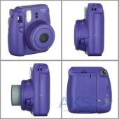 Вид 2 - Гаджет Fujifilm Instax mini 8 Grape