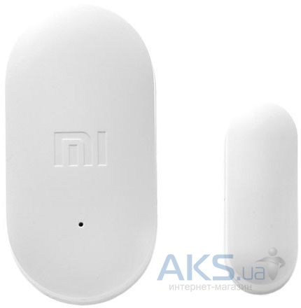 Гаджет Xiaomi Mi Smart Door & Windows Sensor White (YTC4005CN/YTC4015CN)