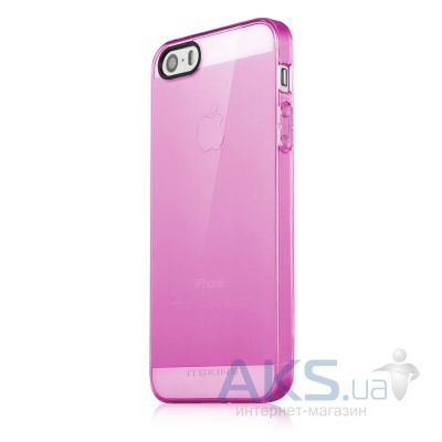 Чехол ITSkins H2O for iPhone 5/5S Pink (APH5-NEH2O-PINK)