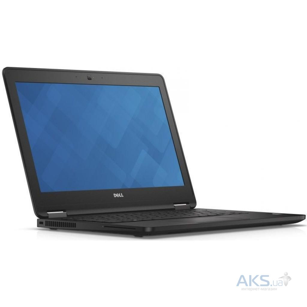 Ноутбук Dell Latitude E7270 (N003LE727012EMEA_win)