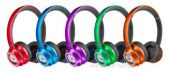 Вид 3 - Наушники (гарнитура) Monster NCredible NTune On-Ear Headphones Candy Purple (MNS-128508-00)