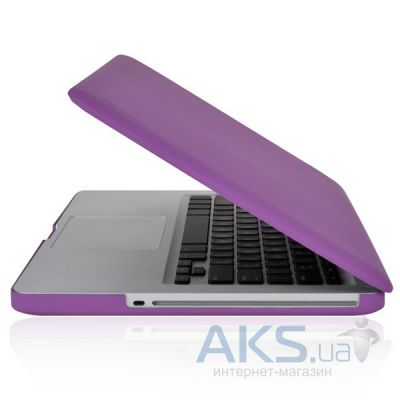 Чехол Incipio Feather for MacBook Pro 13'' Retina (IM-290) Purple