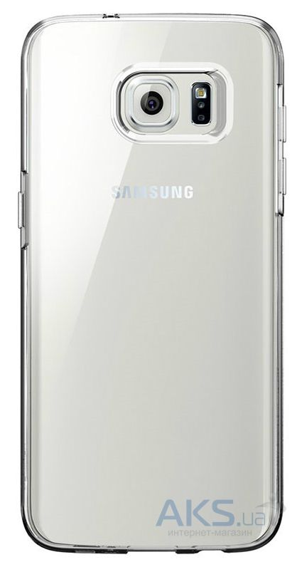 Чехол Remax Crystal TPU Samsung G935 Galaxy S7 Edge Clear