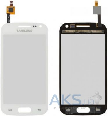 Сенсор (тачскрин) для Samsung Galaxy Ace 2 I8160 Original White