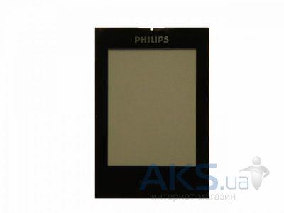 Стекло для Philips X530 Xenium Black