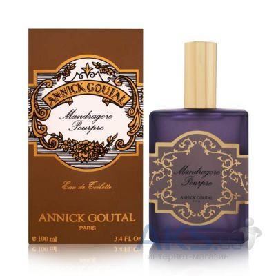 Annick Goutal Mandragore Pourpre Туалетная вода 100 мл