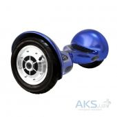 "Гироскутер SBalance SC10 Wheel 10"" blue"