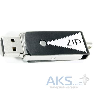 Флешка GooDRam 8 GB Zip PD8GH2GRZIKR9