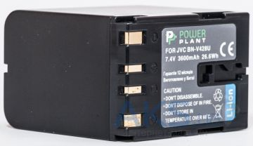 Аккумулятор PowerPlant BN-V428 3600mAh (DV00DV1086) PowerPlant