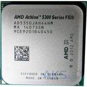 Вид 2 - Процессор AMD Athlon ™ II X4 5350 (AD5350JAHMBOX)