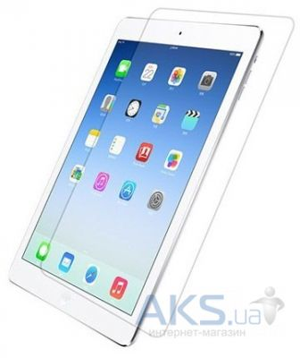 Защитное стекло Tempered Glass 2.5D Apple iPad Air