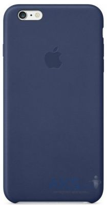 Apple High Copy Leather Case iPhone 6, iPhone 6S Blue (MGR32_HC)