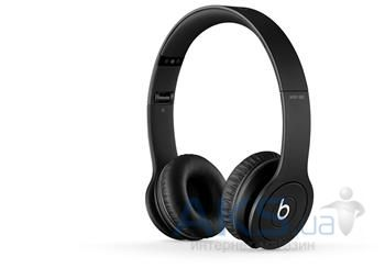 Наушники (гарнитура) Beats by Dr. Dre Solo HD Monochromatic Black