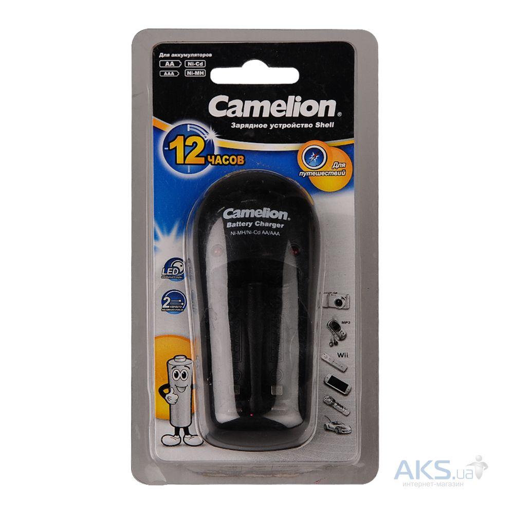 Отзывы о зарядное устройство camelion bc-1009