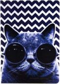 Чехол для планшета Paint Case Meow Star People Apple iPad Air 2 Blue