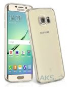 Чехол Hoco Light Series Samsung G920 Galaxy S6 Gold
