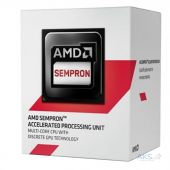 Процессор AMD SEMPRON X4 3850 (SD3850JAHMBOX)