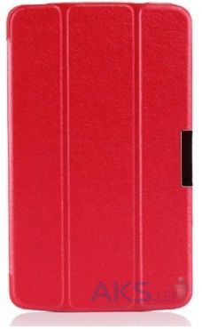 Чехол для планшета Magnetic Smart Case for LG G Pad 8.3 Red