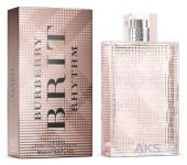 Burberry Brit Rhythm for Her Floral Туалетная вода 90 мл