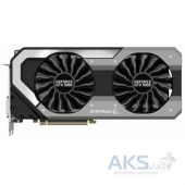 Видеокарта Palit GeForce GTX 1080 JetStream 8192MB (NEB1080015P2-1040J)