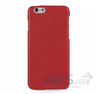 Чехол TETDED Back Cover case для Apple iPhone 6/6S Red