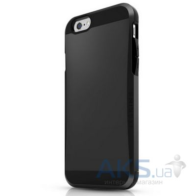 Чехол ITSkins Evolution for iPhone 6 Black (APH6-EVLTN-BLCK)