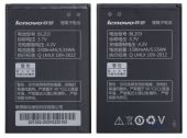 Вид 4 - Аккумулятор Lenovo A365E IdeaPhone (1500 mAh) Original