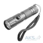 Фонарик Bailong BL-8081 8LED + Laser