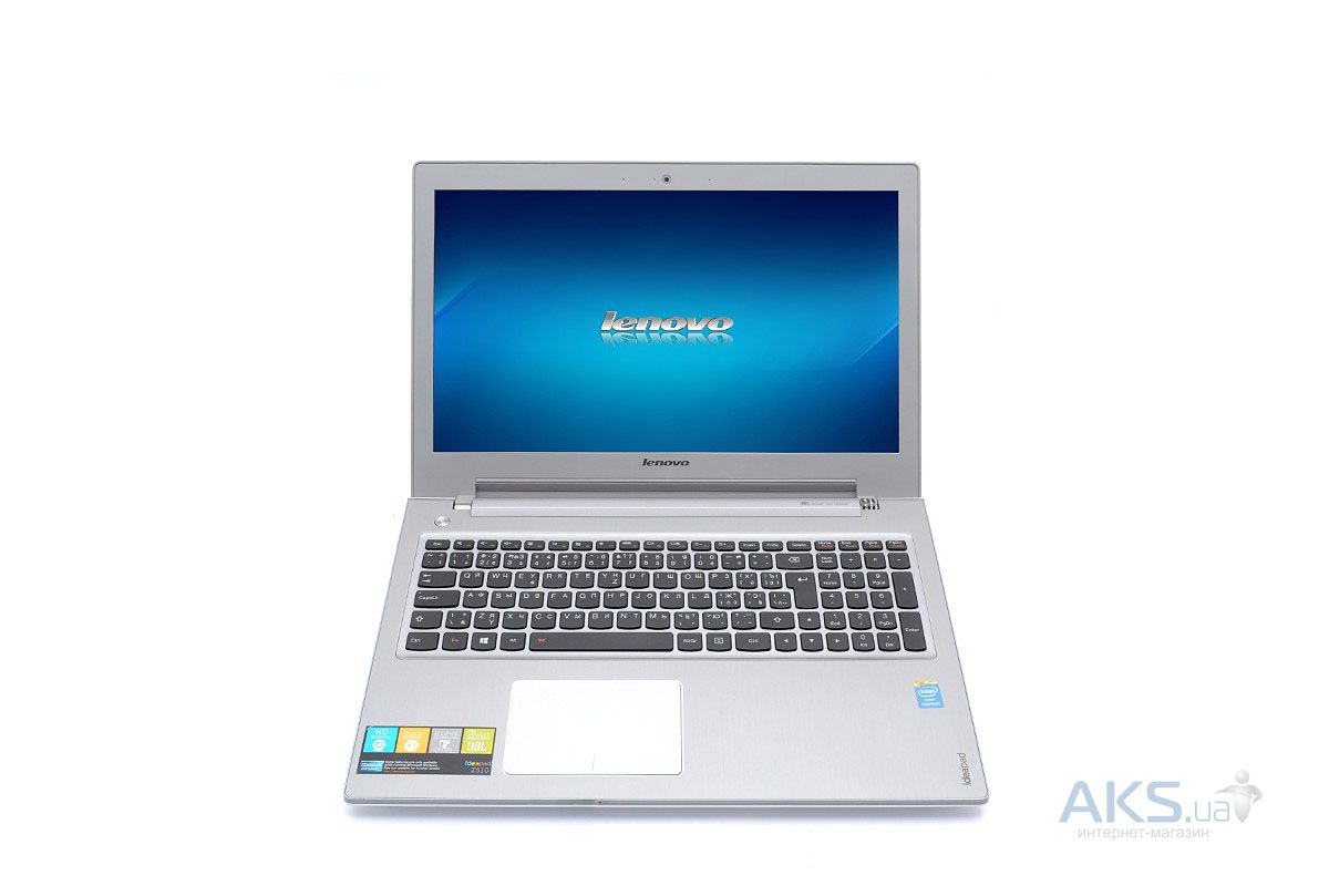 Ноутбук Lenovo IdeaPad Z510 (59447733) White